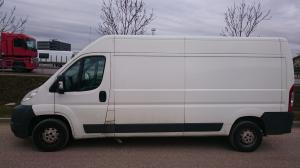 Peugeot Boxer, 3.0 HDI L3H2, 2011m.